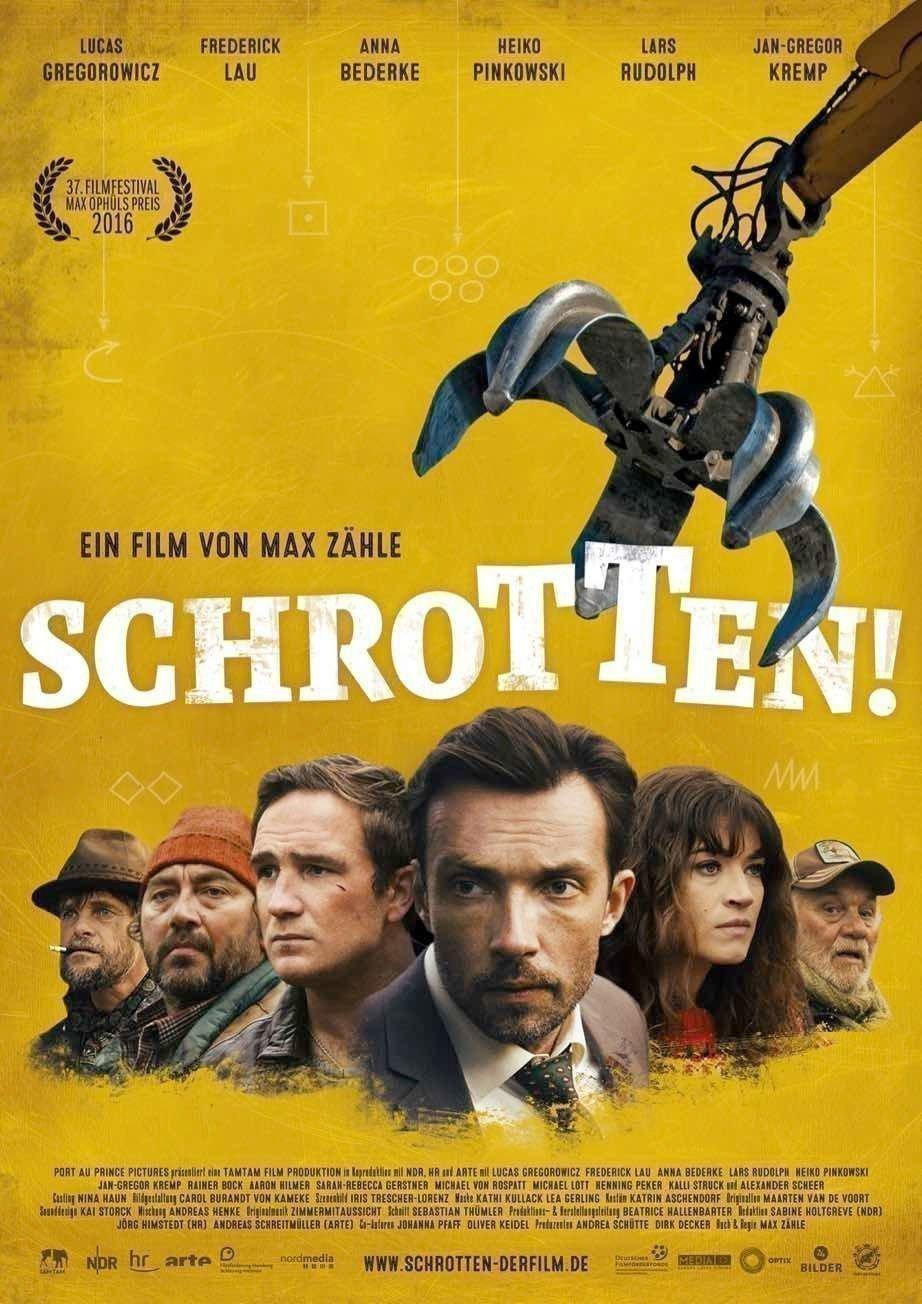 Schrotten Film