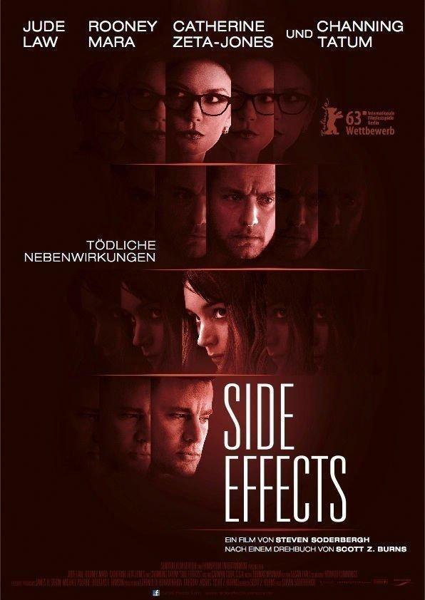Side Effects Kritik
