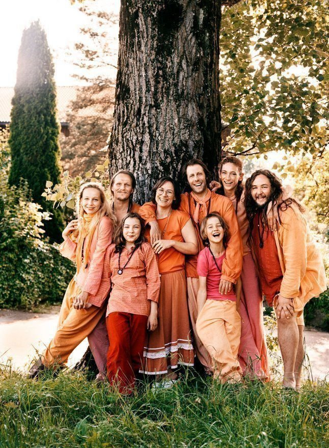 Film Sommer In Orange