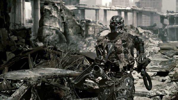 Terminator Erlösung