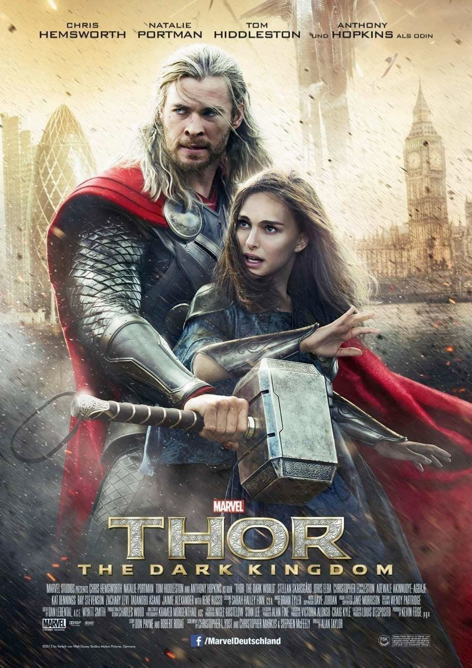 Thor Kingdom