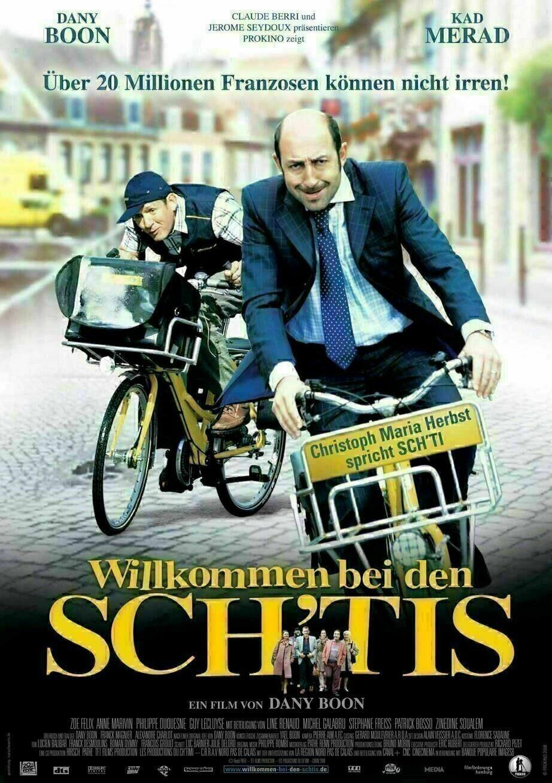 Willkommen Bei Den SchTis Ganzer Film